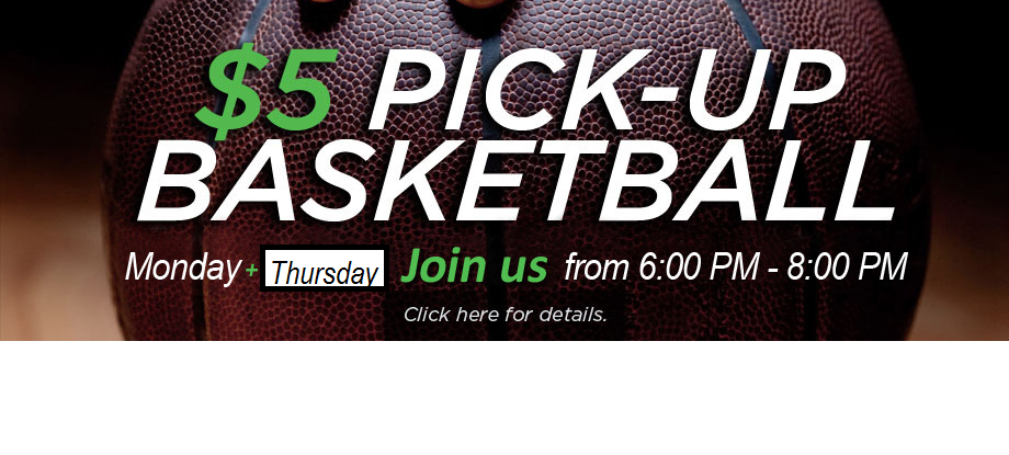pick up bball banner